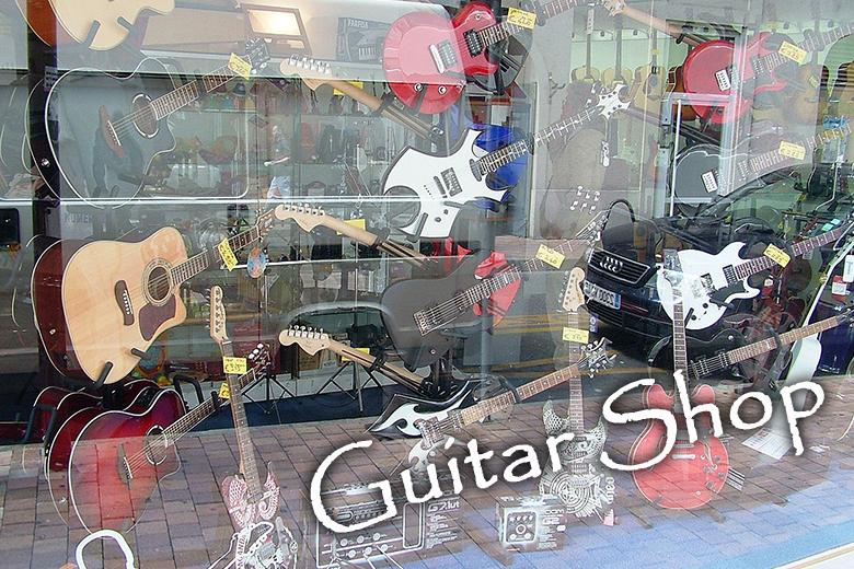 初心者がギターを買う際におすすめしたい有名メーカー6選