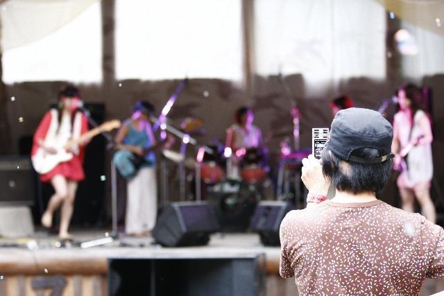 バンドセッション