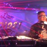 BMS新年会2014 ダンスパーティー-ヒップホップDJ