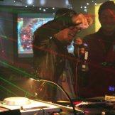 BMS新年会2014 ダンスパーティー-DJ盛り上げ