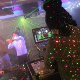 BMS新年会2014 ダンスパーティー-DJ