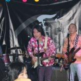 BMS新年会&生徒同士の懇親会 DJダンスナイト飛び込みセッションナイト-バンドに酔う