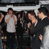BMSライブカラオケパーティー-みんなで歌う