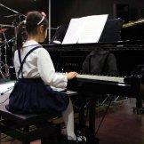 BMSオータムライブ2019 -ピアノ演奏子供