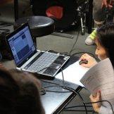 家庭での録音を想定したセルフレコーディング特別講習会-実操作
