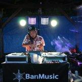 BMSサマーキャンプ2015-DJプレイ