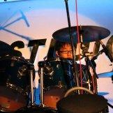 BMSサマーライブ2014 バンド系学科-ドラムプレイ