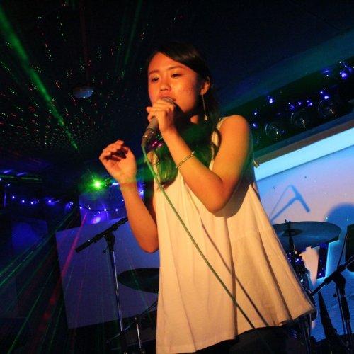 BMSサマーライブ2014 バンド系学科-ボーカル