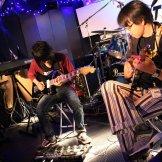 BMSサマーライブ2014 バンド系学科-ギターデュオ