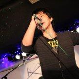 BMSサマーライブ2014 バンド系学科-男性ボーカル熱唱
