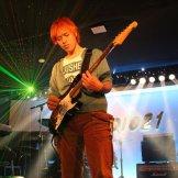 BMSサマーライブ2014 バンド系学科-エレキギター演奏