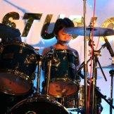 BMSサマーライブ2014 バンド系学科-ドラム演奏
