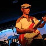 BMSサマーライブ2014 バンド系学科-エレキギター