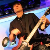 BMSサマーライブ2014 バンド系学科-ギター演奏