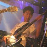 BMSサマーライブ2014 バンド系学科-ベースプレイ