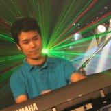 BMSサマーライブ2014 バンド系学科-キーボード演奏