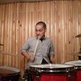 BMSサマーライブ2011-ドラム練習