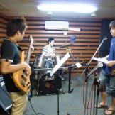 BMSサマーライブ2011-バンド練習