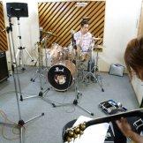 BMSサマーライブ2011-リハーサル練習
