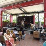 BMSサマーライブ2011-フルート演奏