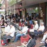 BMSサマーライブ2011-観客