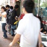 BMSサマーライブ2011-通行人