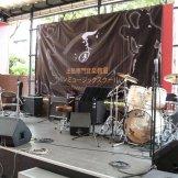 BMSサマーライブ2011-ステージ風景