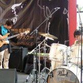 BMSサマーライブ2011-ドラム&ベース