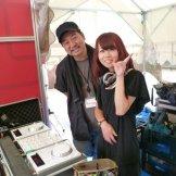 BMSサマーライブ2011-DJ