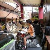 BMSサマーライブ2011-ドラム子供
