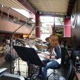 BMSサマーライブ2011-ドラムソロ