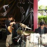 BMSサマーライブ2011-ベース&ドラム