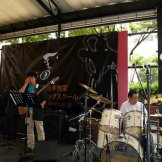 BMSサマーライブ2011-ドラム
