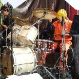 BMSサマーライブ2011-ドラム演奏