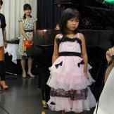 BMSサマーライブ2013 初日 ピアノ・クラッシック部門-子供ピアニストインタビュー