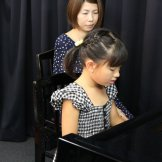 BMSサマーライブ2013 初日 ピアノ・クラッシック部門-親子ピアノ