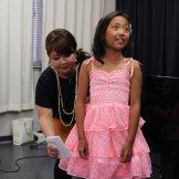 BMSサマーライブ2013 初日 ピアノ・クラッシック部門-子供ピアノインタビュー