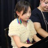 BMSサマーライブ2013 初日 ピアノ・クラッシック部門-カメラ目線