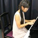 BMSサマーライブ2013 初日 ピアノ・クラッシック部門-子供ピアノ演奏