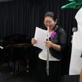 BMSサマーライブ2013 初日 ピアノ・クラッシック部門-大人インタビュー