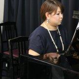 BMSサマーライブ2013 初日 ピアノ・クラッシック部門-ピアノ講師