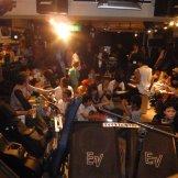 BMSサマーライブ2013 二日目 バンド系学科&DJダンスパーティー-ステージから見る風景
