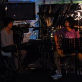 BMSサマーライブ2013 二日目 バンド系学科&DJダンスパーティー-ギターステージ