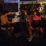 BMSサマーライブ2013 二日目 バンド系学科&DJダンスパーティー-ピアノ弾き語り