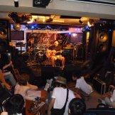 BMSサマーライブ2013 二日目 バンド系学科&DJダンスパーティー-ギター弾き語り