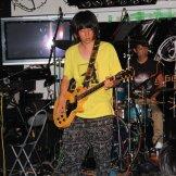 BMSサマーライブ2013 二日目 バンド系学科&DJダンスパーティー-ギター