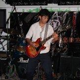 BMSサマーライブ2013 二日目 バンド系学科&DJダンスパーティー-エレキギター