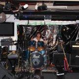 BMSサマーライブ2013 二日目 バンド系学科&DJダンスパーティー-ドラム
