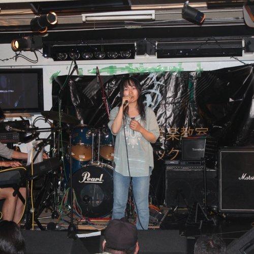 BMSサマーライブ2013 二日目 バンド系学科&DJダンスパーティー-女性ボーカル