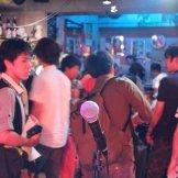 BMSサマーライブ2012-マイク